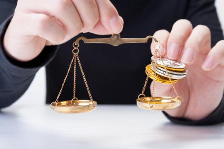 Economics and Law