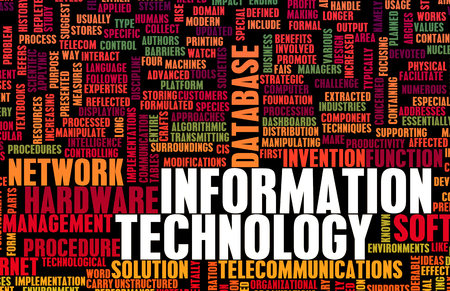 New information and communication technologies