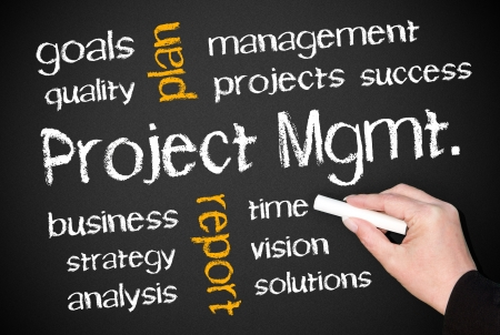 Project management for lawyers