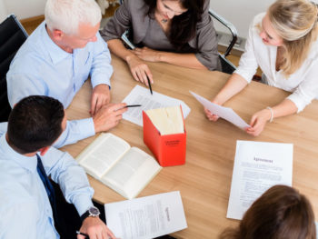 Is legal services' delivery improved through project management?