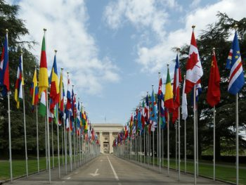 75th anniversary of the United Nations Charter