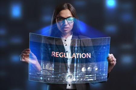 Regulation of cyberspace