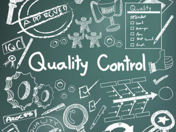 Introduction to quality control and ISO standards