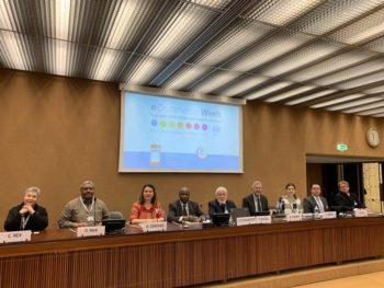 UNCTAD Ecommerce Week 2019