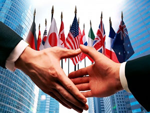 Trade negotiations – deciphering a complex web